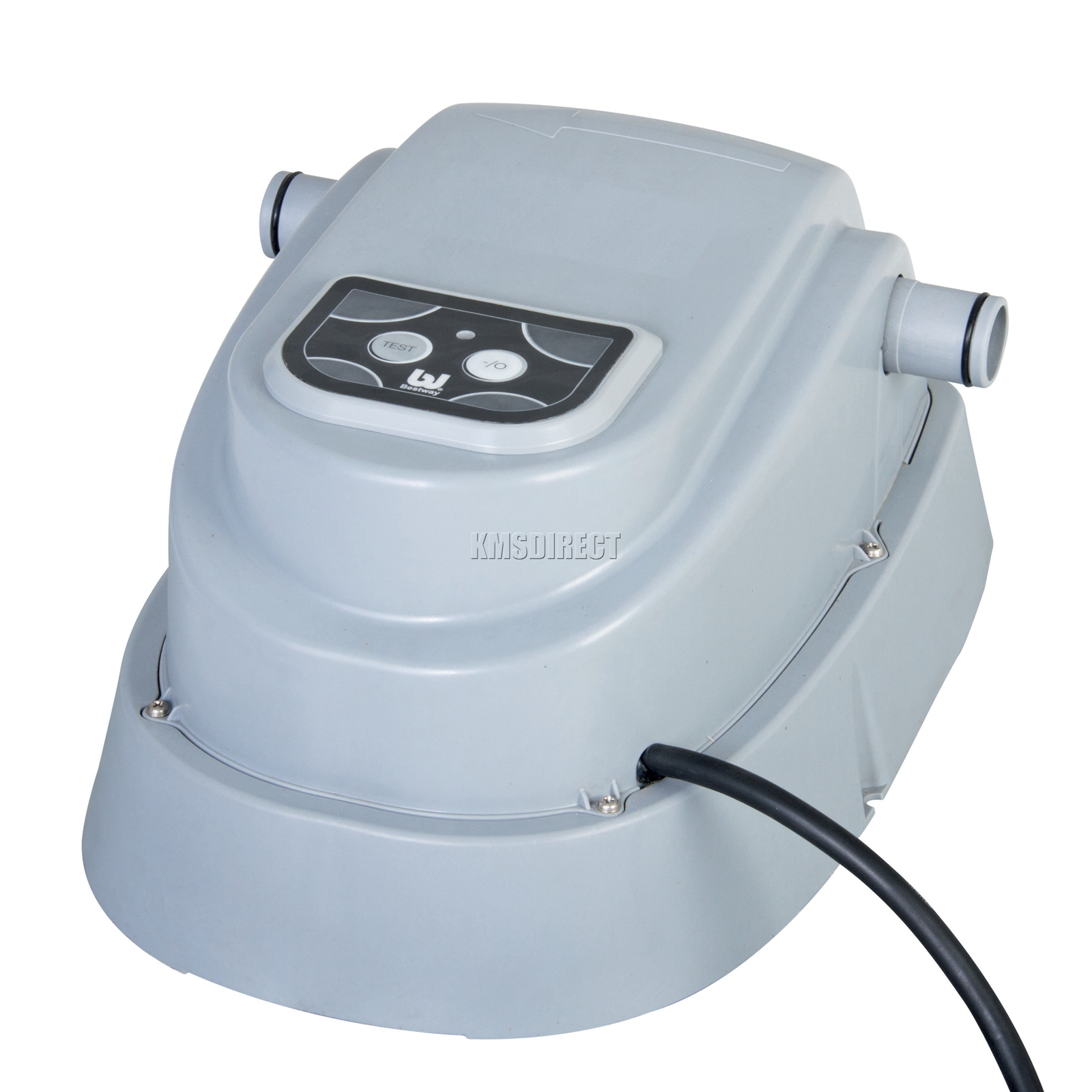 Bestway electric swimming pool heater 2 8kw 2800w for for Bestway pool bei obi
