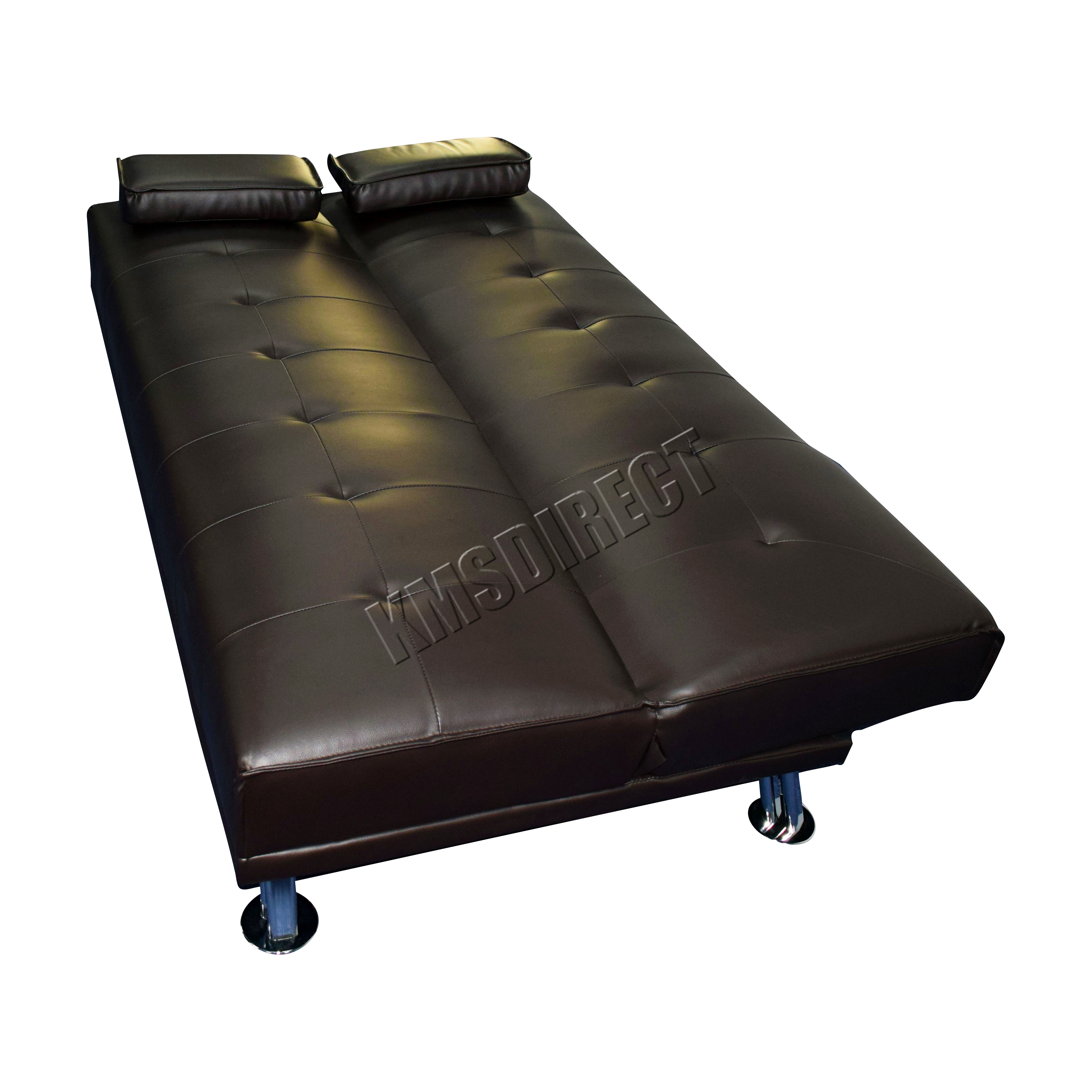 imitacin de cuero grueso sof cama reclinable plazas de lujo del diseo moderno de muebles
