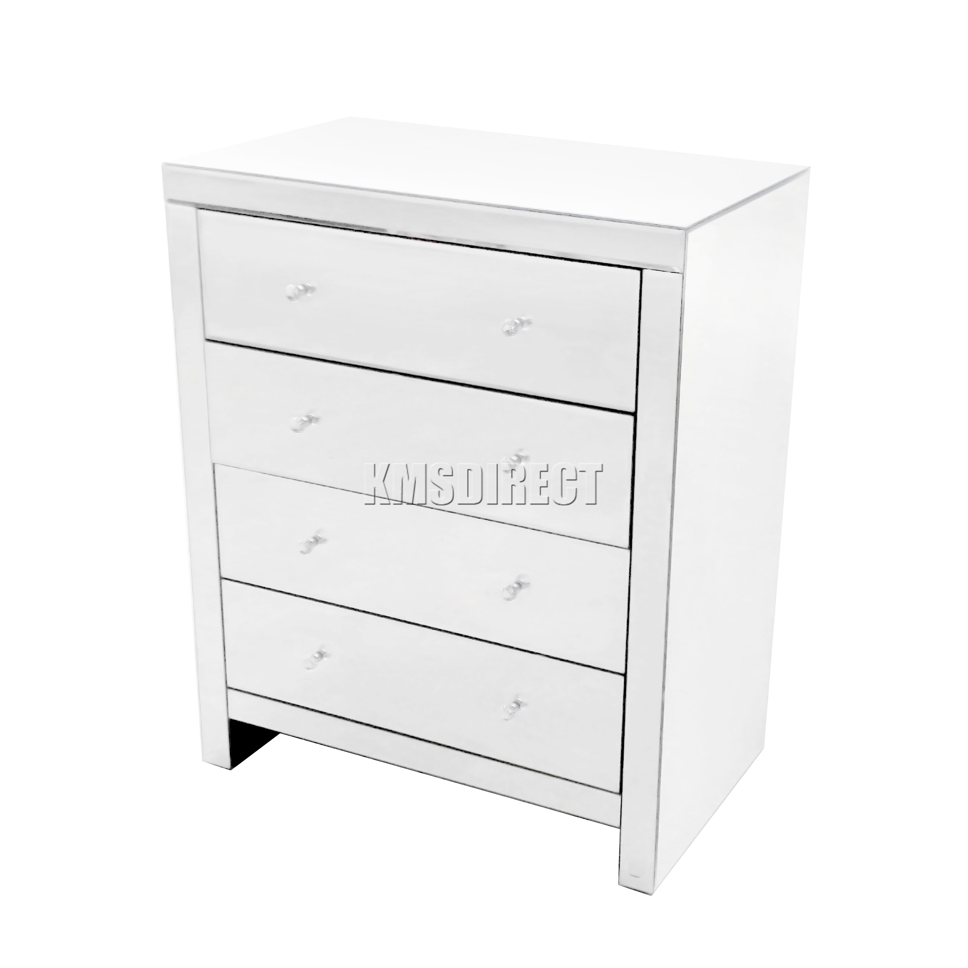Glass Mirrored Chest Of Drawers Mirrored Console With Drawers Images Foxhunter Mirrored