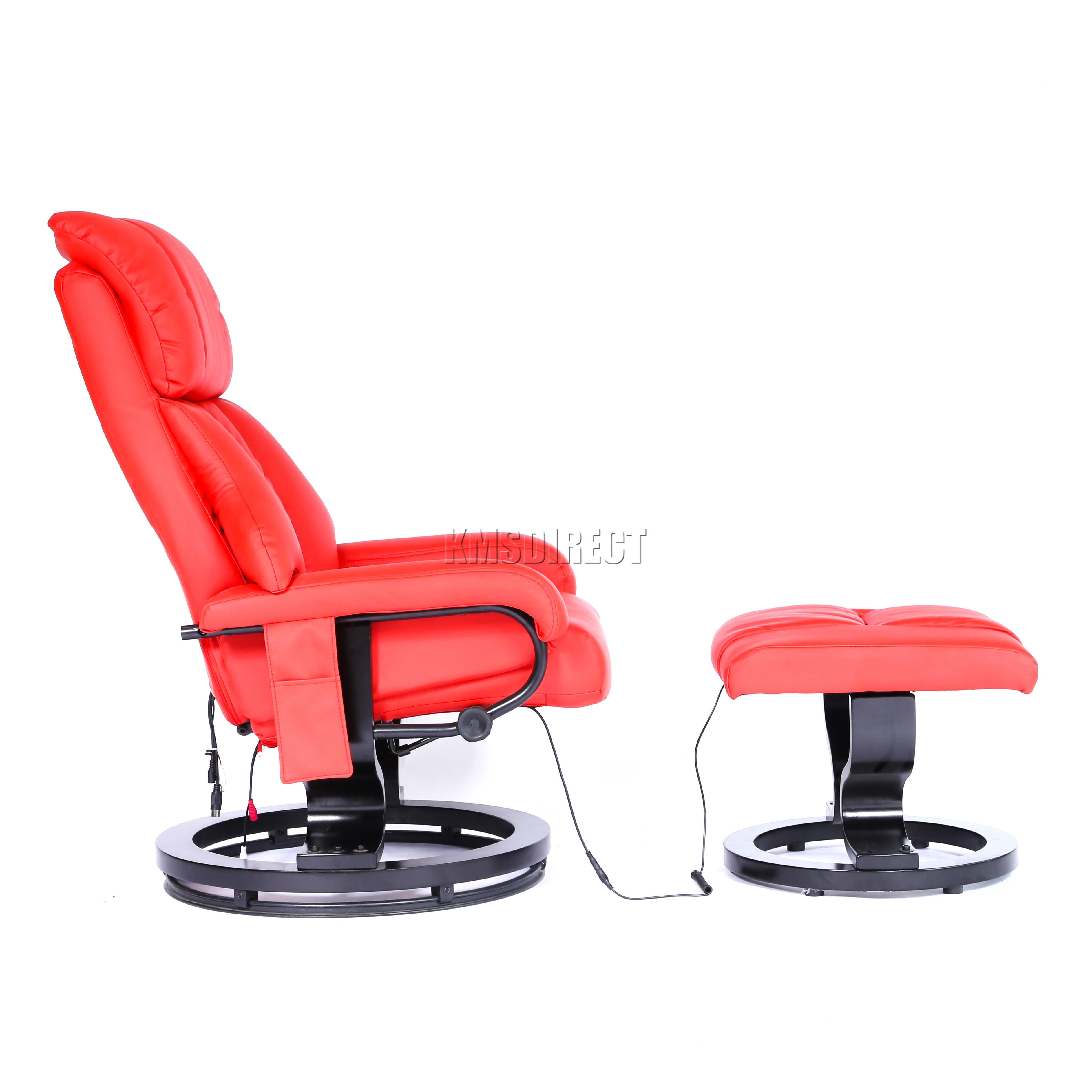 Hd Chair Massage Dvd