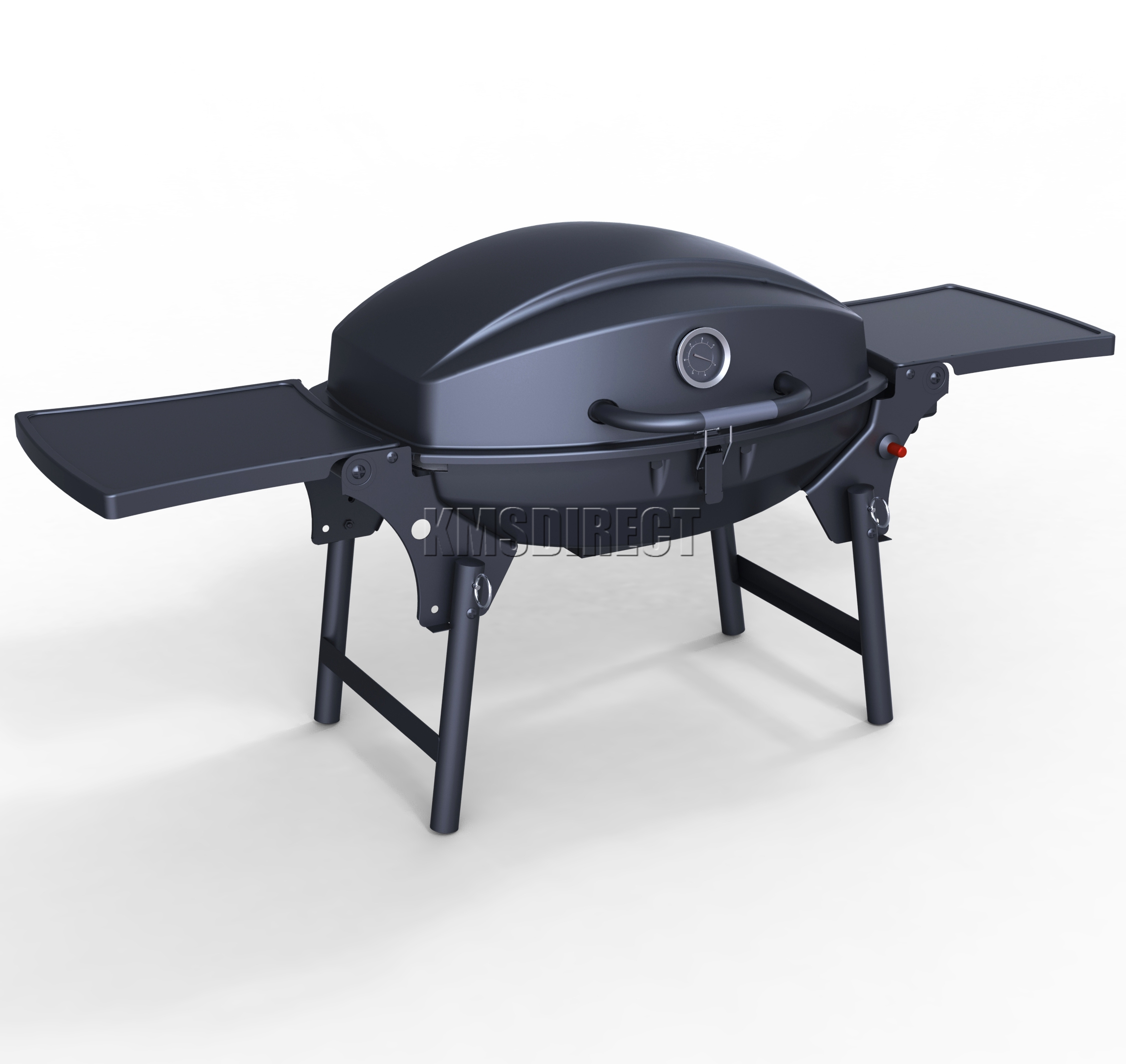Foxhunter Garden Portable Foldable Bbq Gas Grill Barbecue