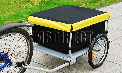 Bicycle,Bike,Cycle,Trailer,Luggage,Camping Fishing NEW