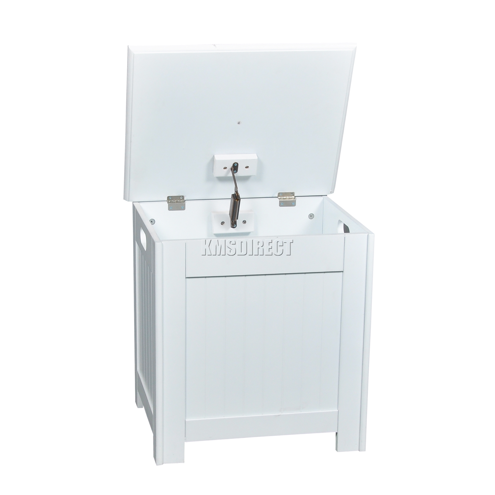 details about foxhunter bathroom laundry storage organizer cabinet