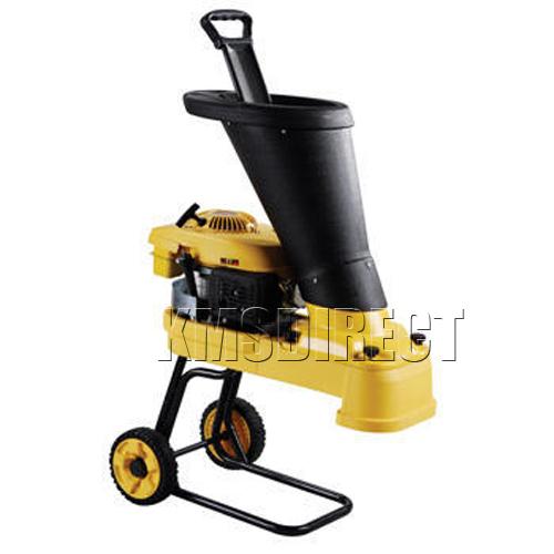 2 50mm 5 5hp petrol gasoline garden shredder wood chipper. Black Bedroom Furniture Sets. Home Design Ideas
