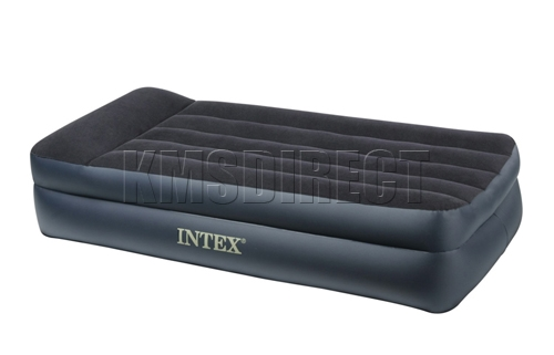 Inflatable Air Bed Single