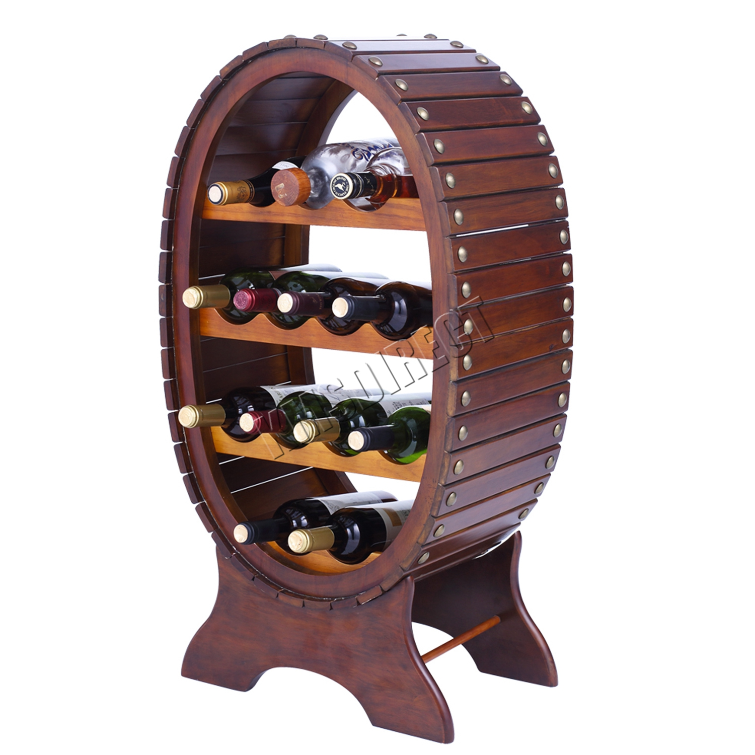 Wine Barrel Rack Ebay Autos Post