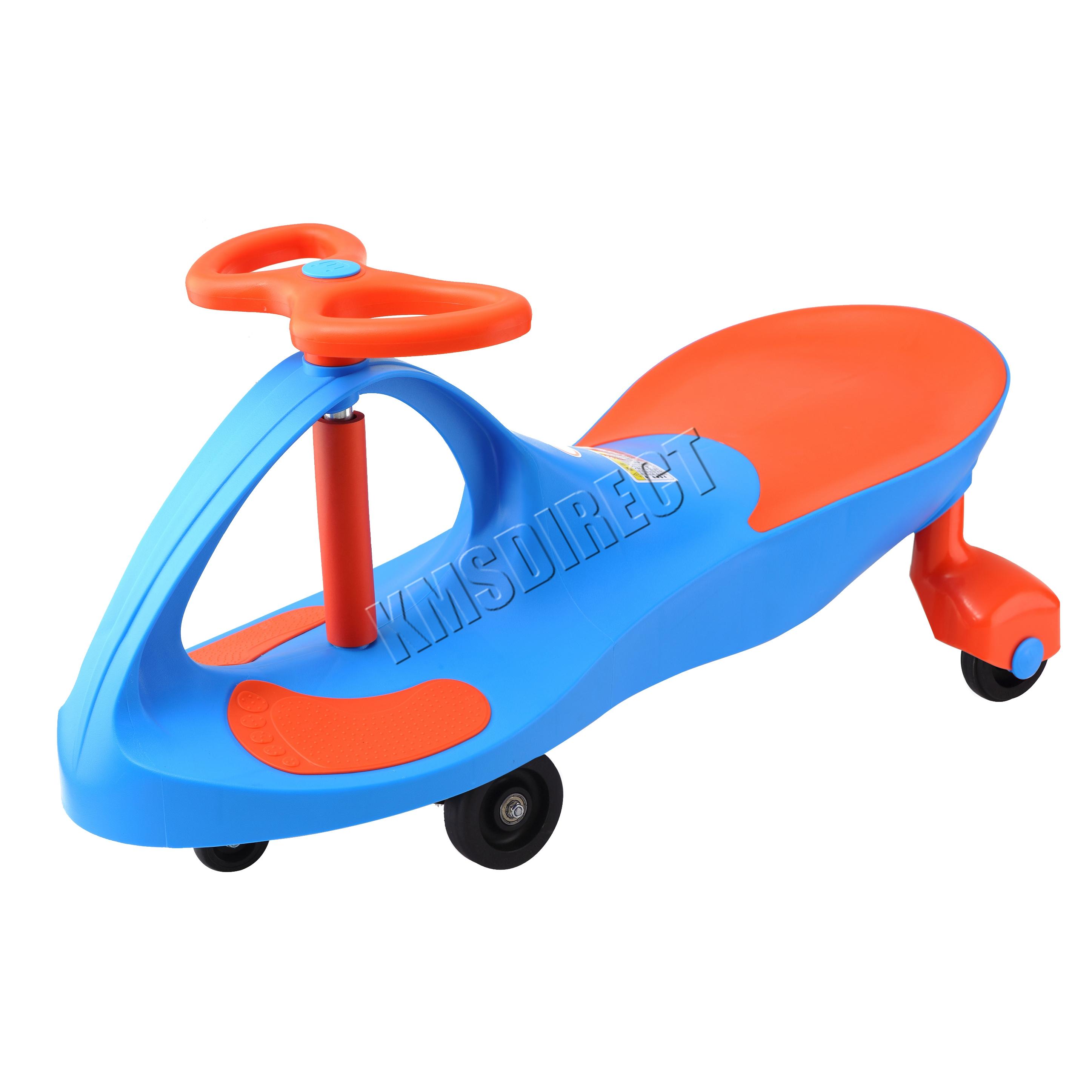 foxhunter twist car roller kids ride on swing wiggle. Black Bedroom Furniture Sets. Home Design Ideas