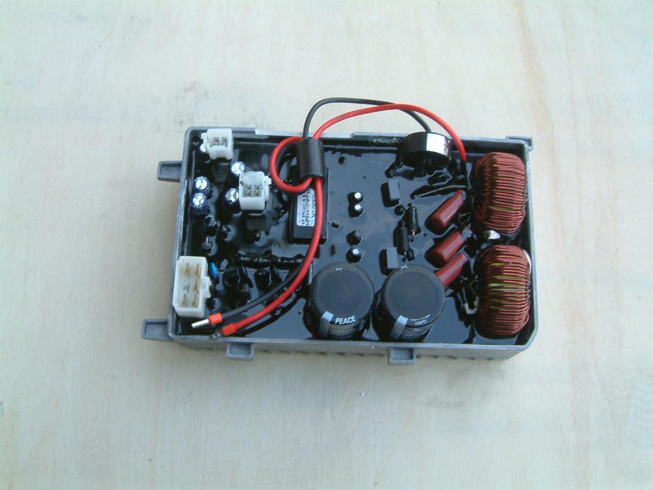 Kipor ig2600 parts