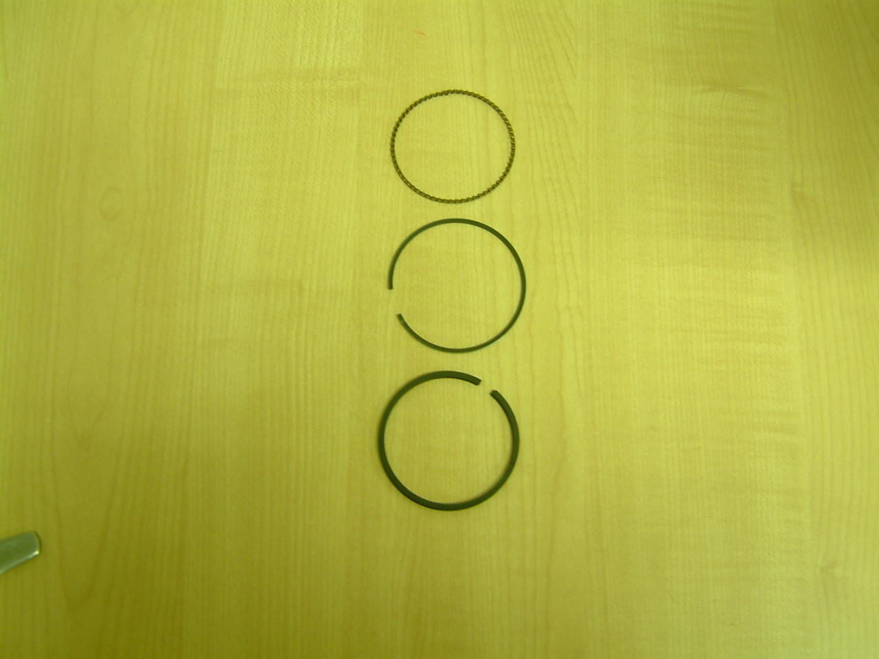 KIPOR PETROL GENERATOR IG2000 IG PISTON RING SET