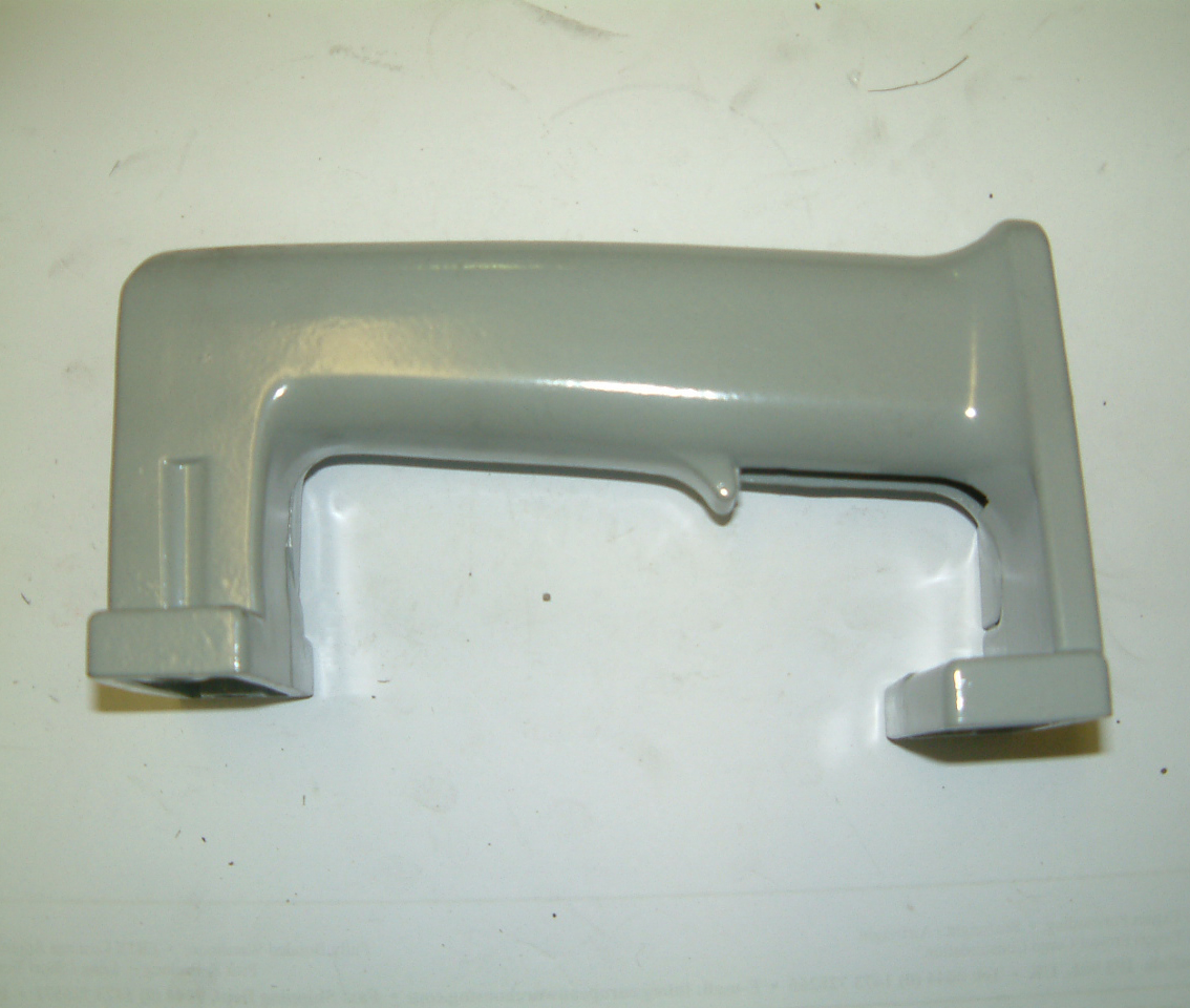 HANDLE FOR ELECTRIC CONCRETE BREAKER 110V 240V 1200W