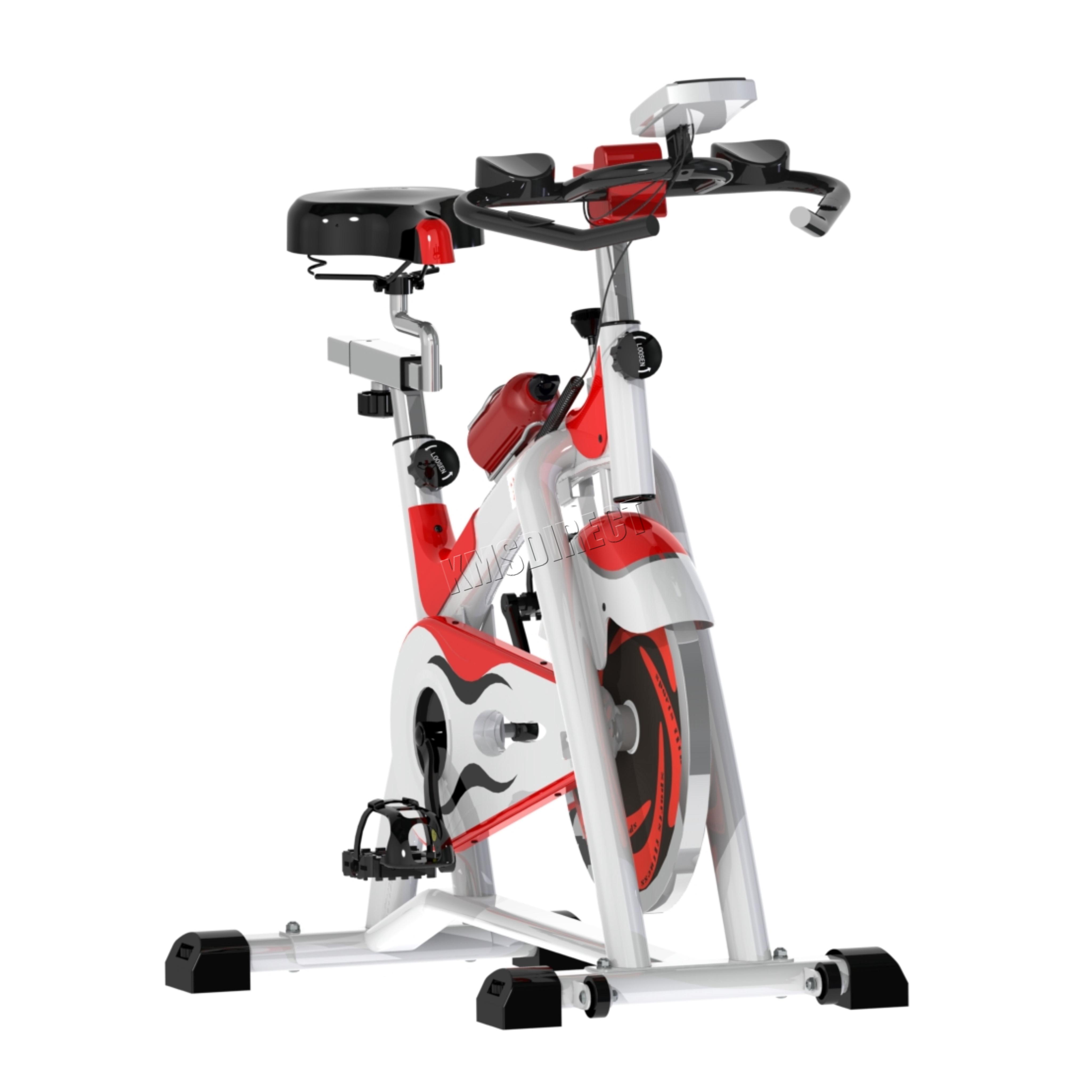 cycling fitness machine