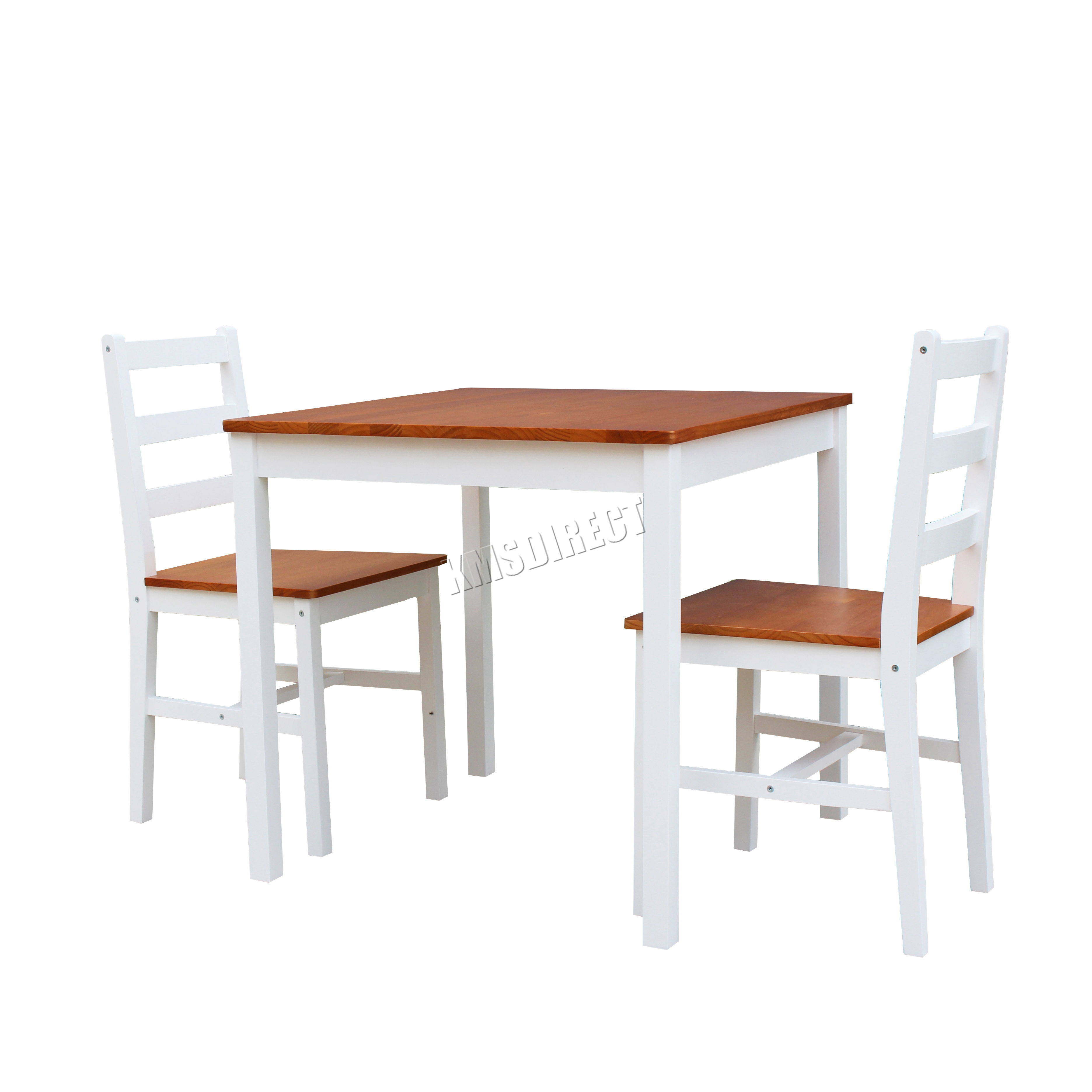Pine wood dining