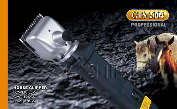 Electrical Heavy Duty Horse Cattle Clippers 120w Ebay