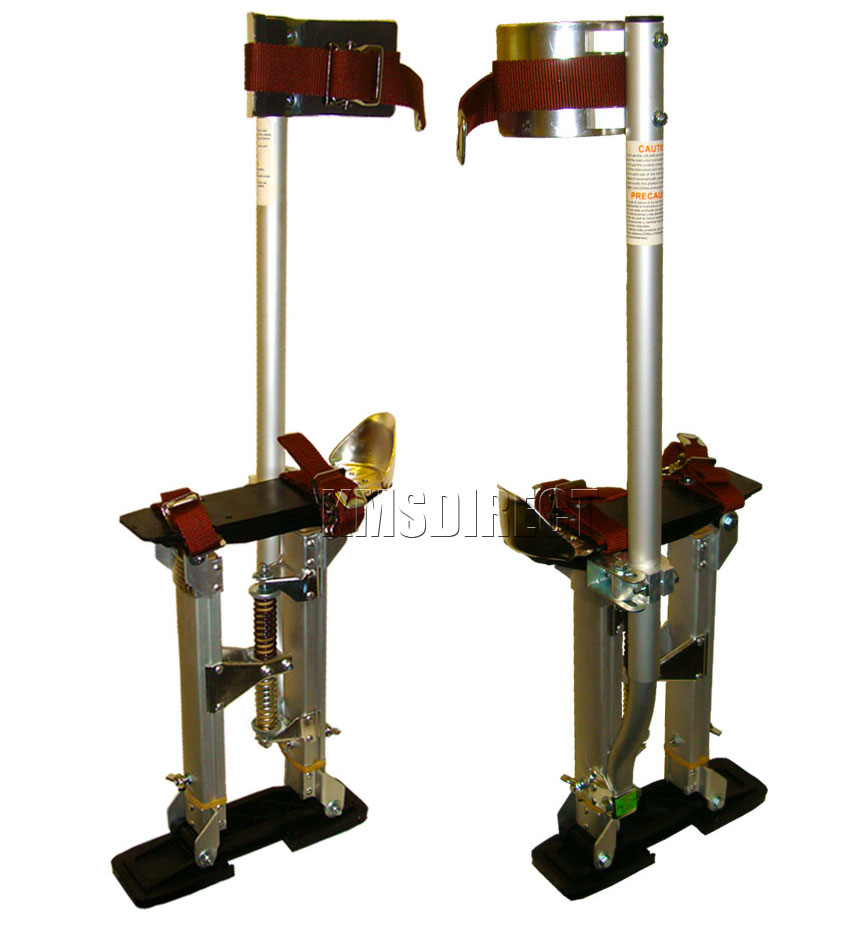 BEST QUALITY STILTS BUILDERS DRYWALL PLASTERING 18