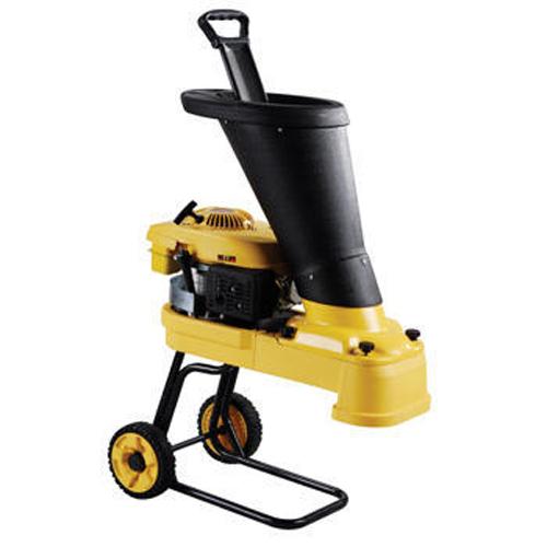 55HP Gasoline Petrol Garden Shredder Wood Chipper Mulcher 2034