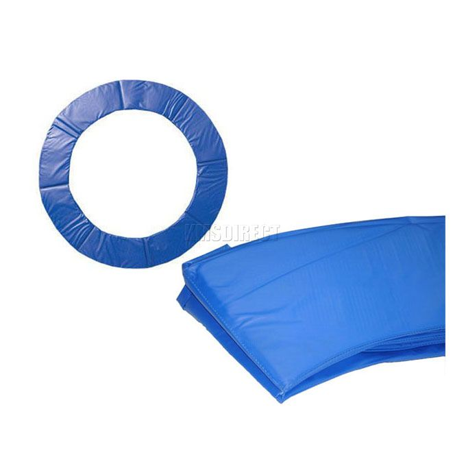 Trampoline Safety Spring Cover Pad Padding Pads PVC Mat