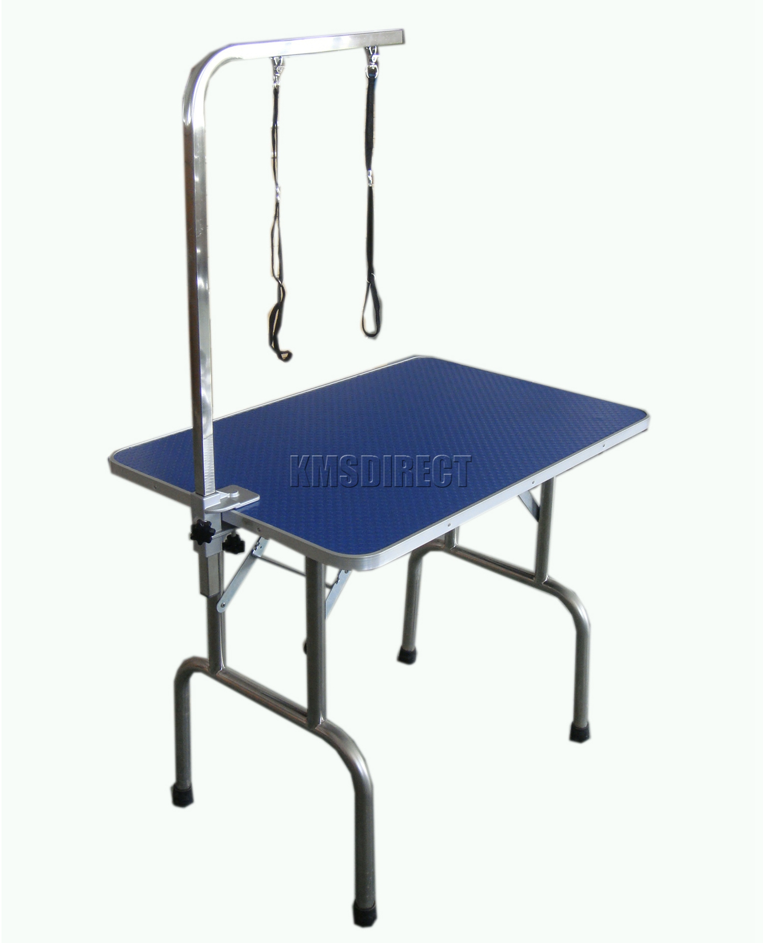Dog Grooming Table Product : Folding dog pet grooming table quot with height adjustable