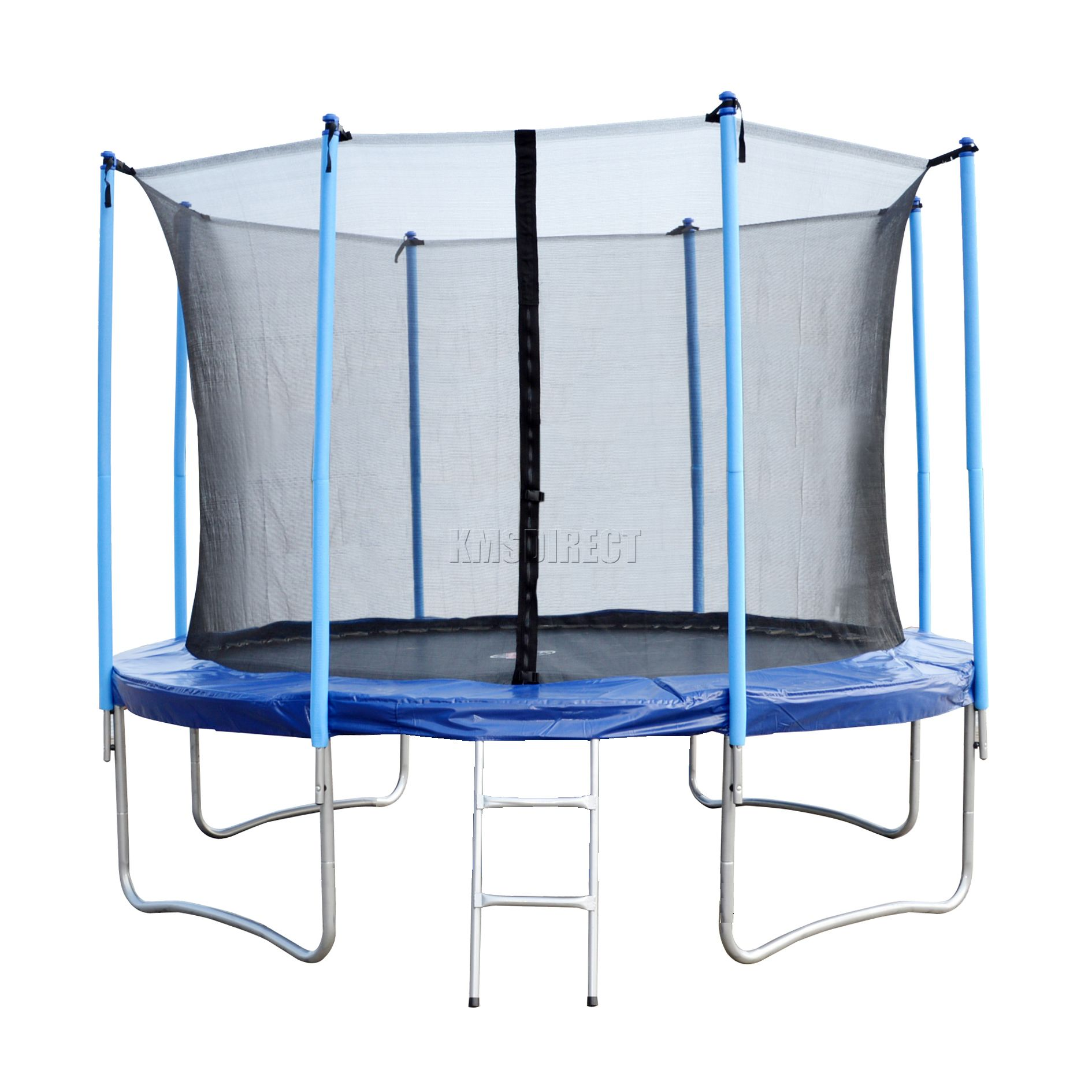8FT 10FT 12FT 14FT 16FT Trampoline With Safety Enclosure