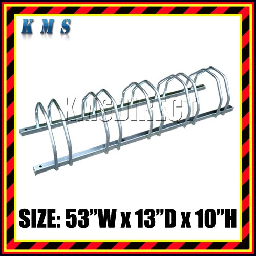 Aluminium-Bike-Racks-Bicycle-Rack-Security-Storage-Stand-Wall-Floor-Mounted