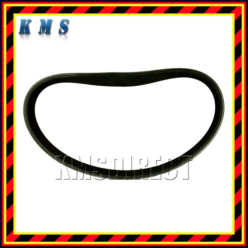 6.5HP PETROL ROTOVATOR CULTIVATOR SPARE BELT PART 7PK612