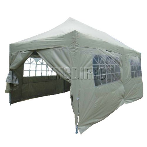 3m-x-6m-Pop-Up-Gazebo-Waterproof-Canopy-Awning-Folding-Marquee-Party-Tent