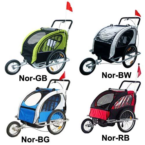 kinderwagen buggy f r zwillinge fahrrad trailer doppelt zweifach neu ebay. Black Bedroom Furniture Sets. Home Design Ideas