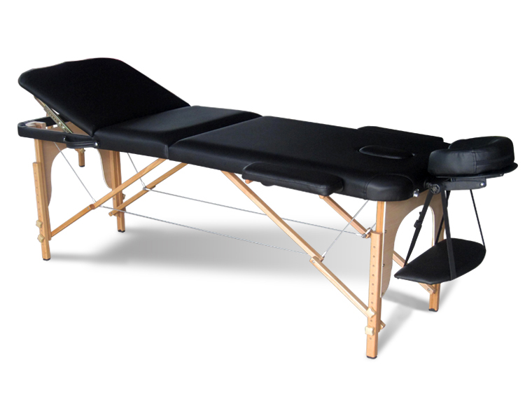 sentinel portable folding massage table tattoo therapy beauty salon couch bed lightweight