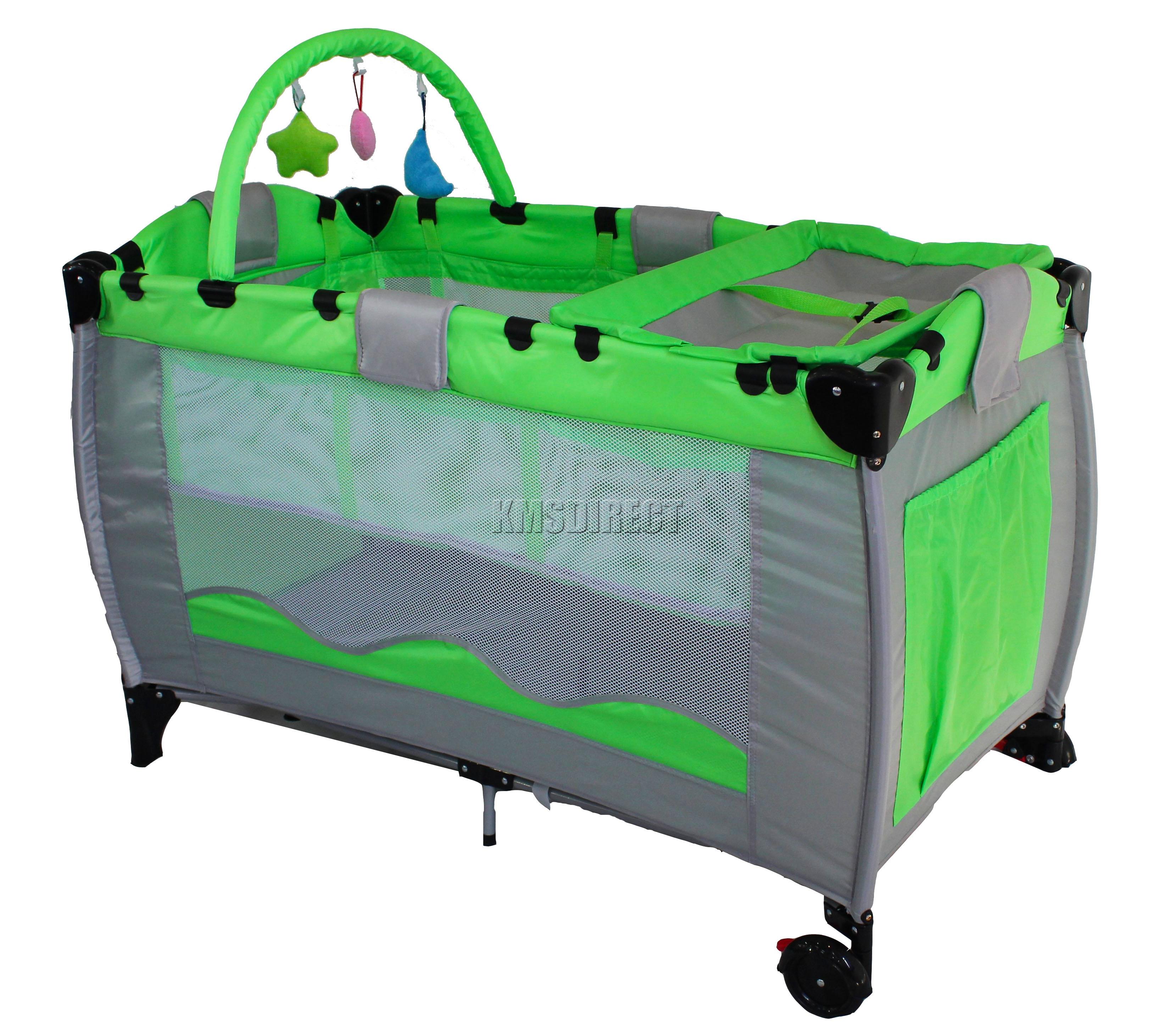 Baby bed portable - Thumbnail