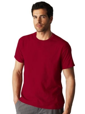 Softstyle-Adult-Ringspun-T-Shirt-23-colours-soft-feel