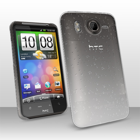 3D-RAIN-DROP-DESIGN-HARD-CASE-COVER-FOR-HTC-DESIRE-HD-SCREEN-PROTECTOR