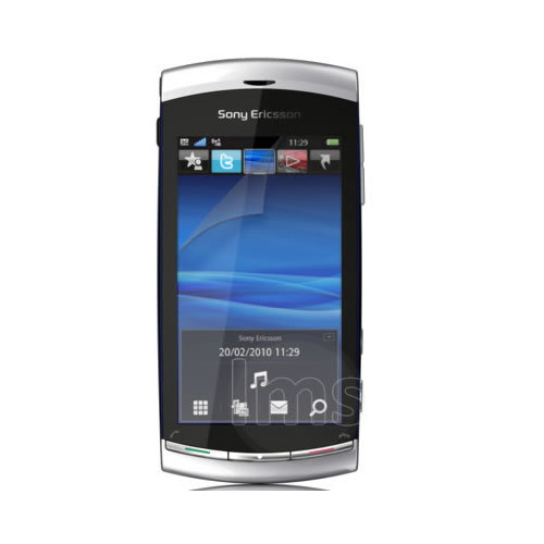 PRIVACY SCREEN PROTECTOR FOR SONY ERICSSON VIVAZ PRO