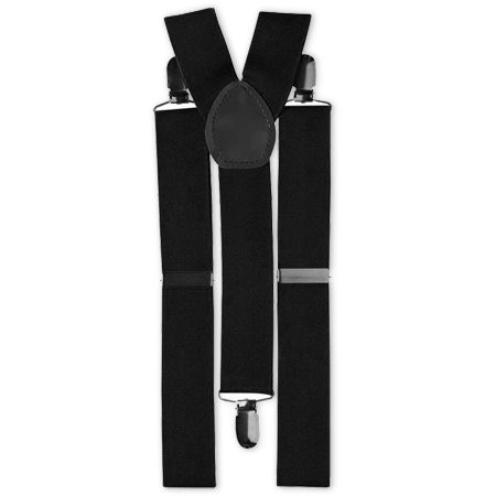 Unisex Neon UV Adjustable Brace Suspenders Men Women Clubbing Fancy Dress Enlarged Preview