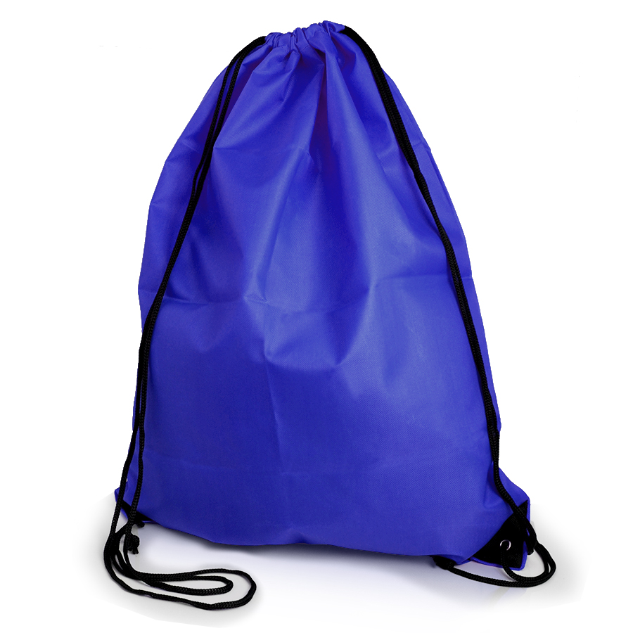 Gym Swim School Dance Shoe Boot PE Drawstring Bag Backpack ...
