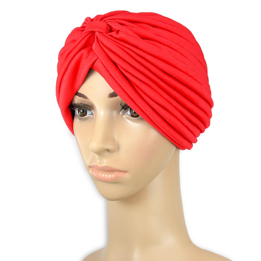 FULL HEAD TURBAN HEADWRAP INDIAN STYLE HEAD WRAP BANDANA ...