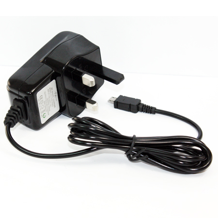 AIO Premium Replacement Mains Charger  for RASPBERRY Pi Enlarged Preview