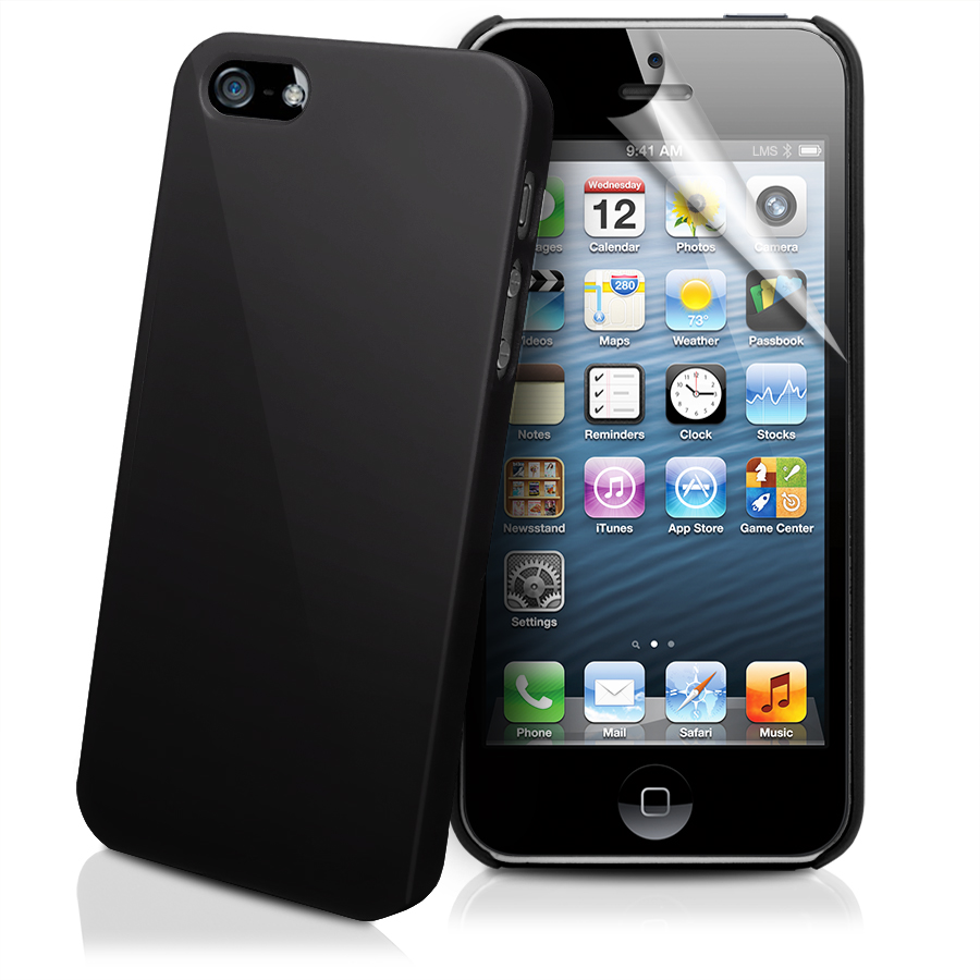 iphone 5g hybrid cover for apple iphone5 iphone 5 5g screen protector ebay