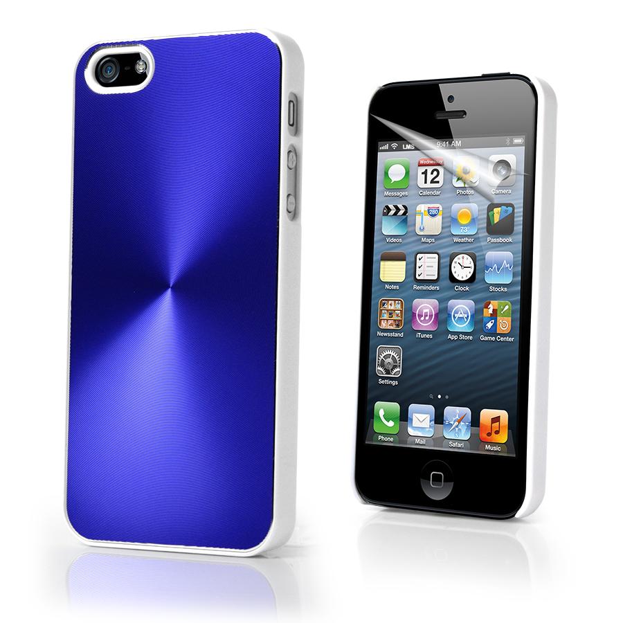 Alu Case Iphone