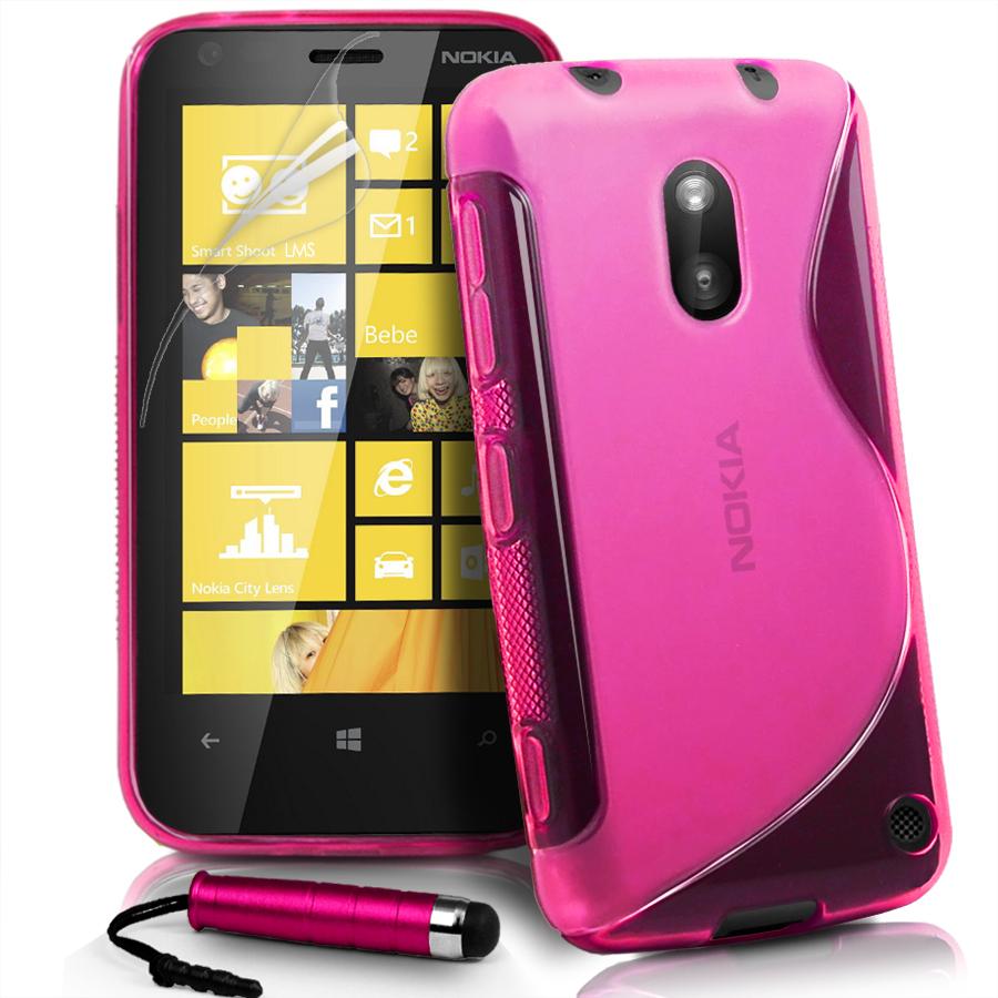 Cell Phone Lens Screens for Nokia Lumia 620   eBay
