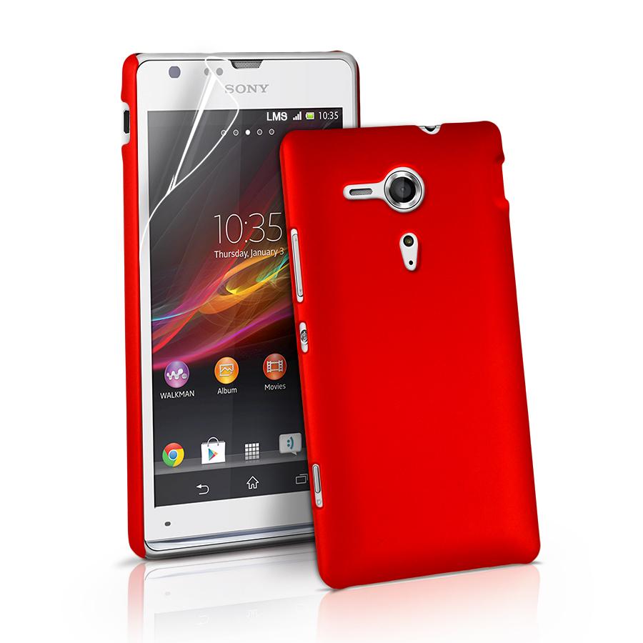 HB-XPERIA-SP-RED-04 jpgXperia Sp Red