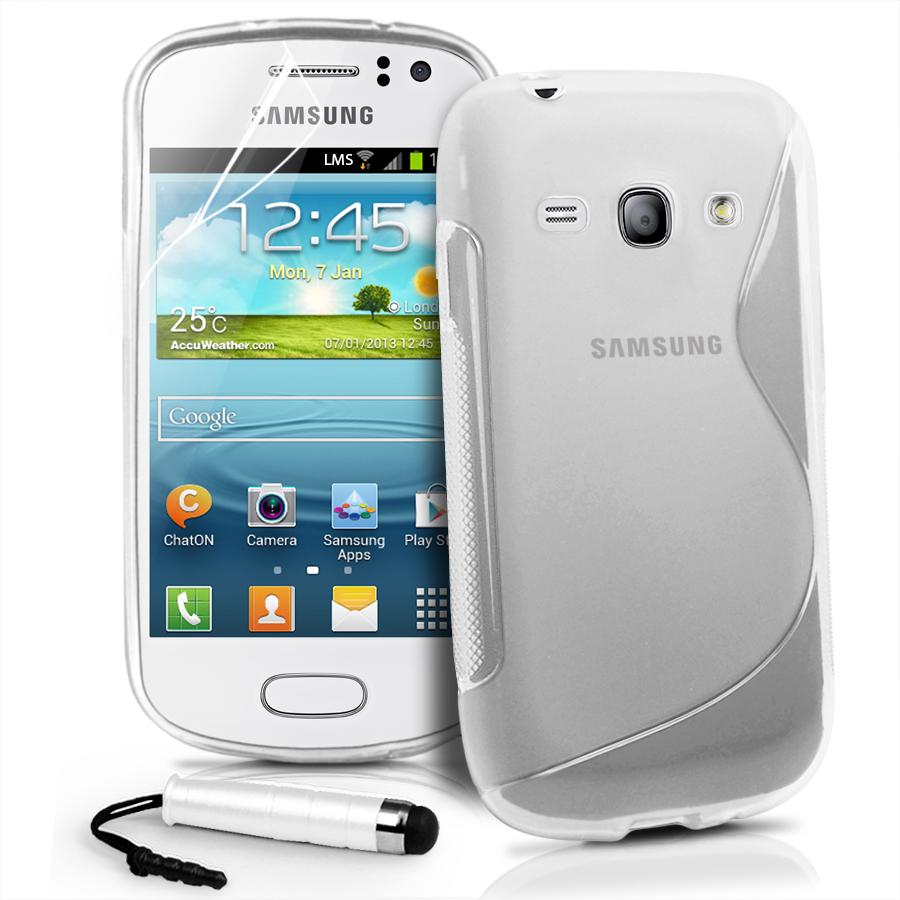 Samsung Galaxy Fame Gt S6810 Harga Dan Spesifikasi