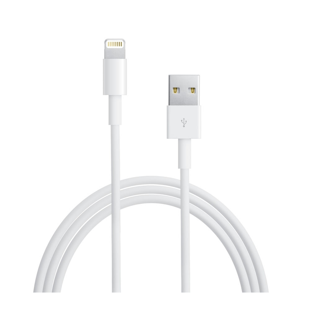 5 iphone charger original official genuine apple iphone 5 lightning usb charger cable brand new ebay