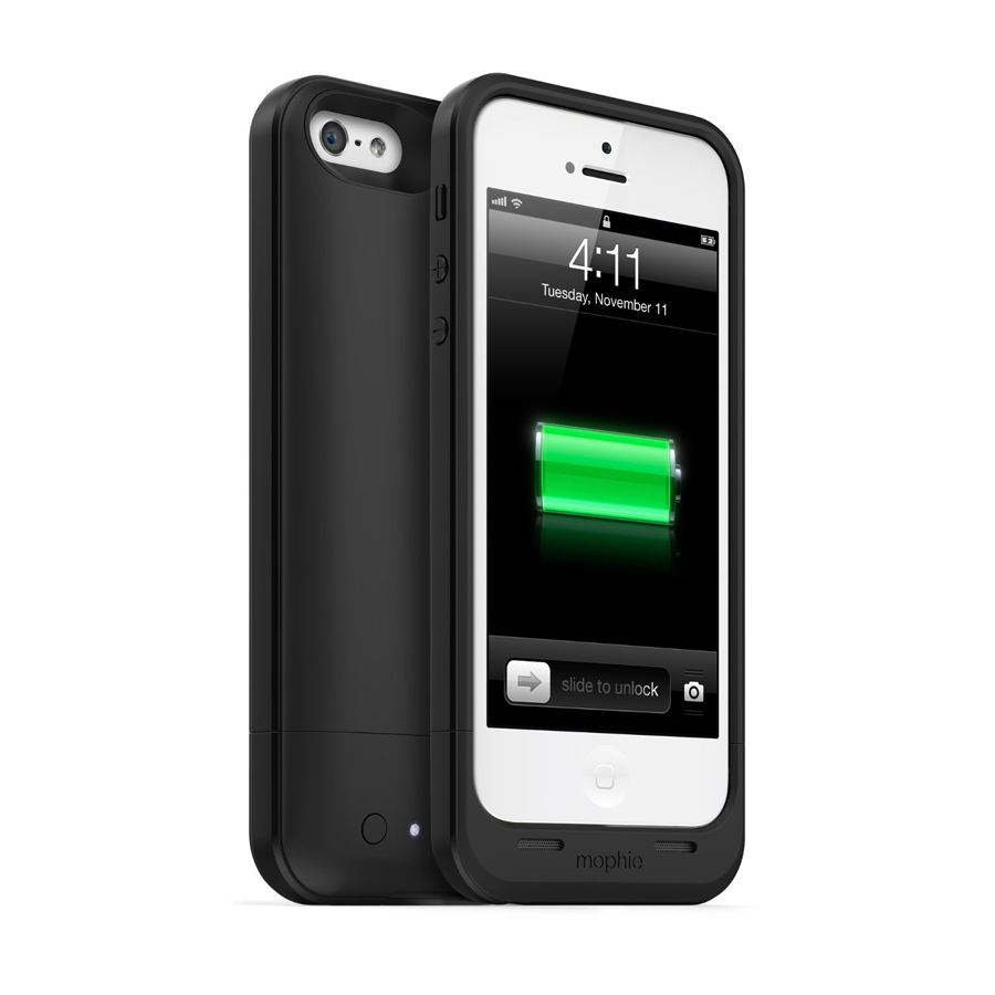 Iphone  Akku Pack