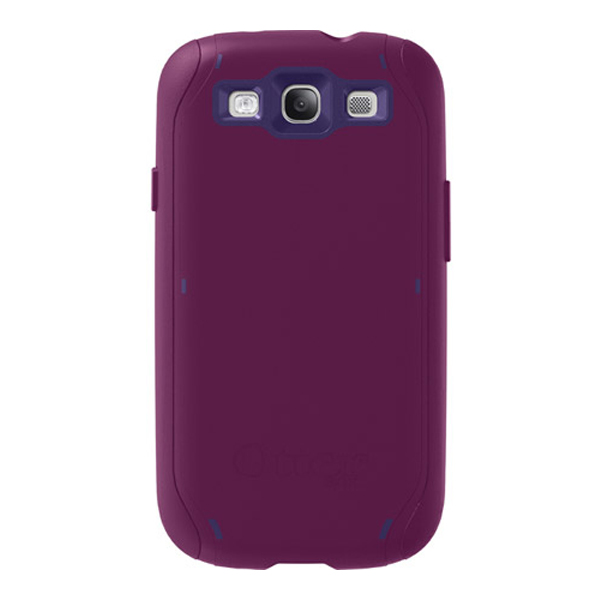 Genuine OtterBox Prefix Case for Samsung Galaxy SIII I9300 Burst Purple 77-21750
