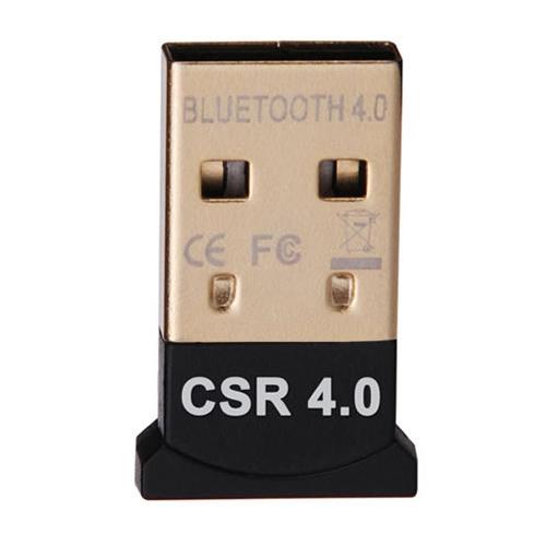 USB 2.0 BLUETOOTH 4.0 DONGLE DUAL MODE ADAPTER WINDOWS 7 A2DP WINDOWS 8 8.1