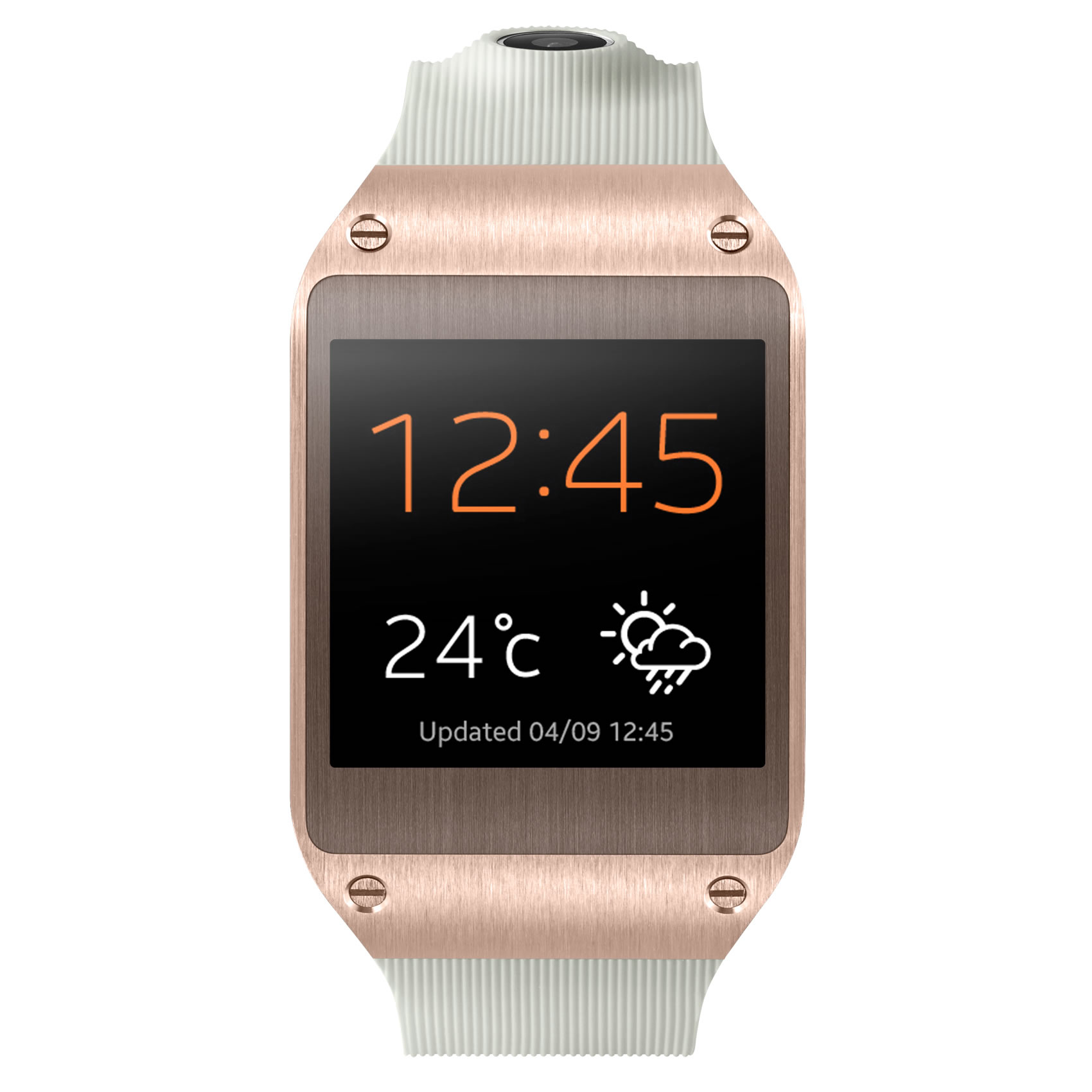 NEW Samsung Galaxy Gear Smartwatch V700 V7000