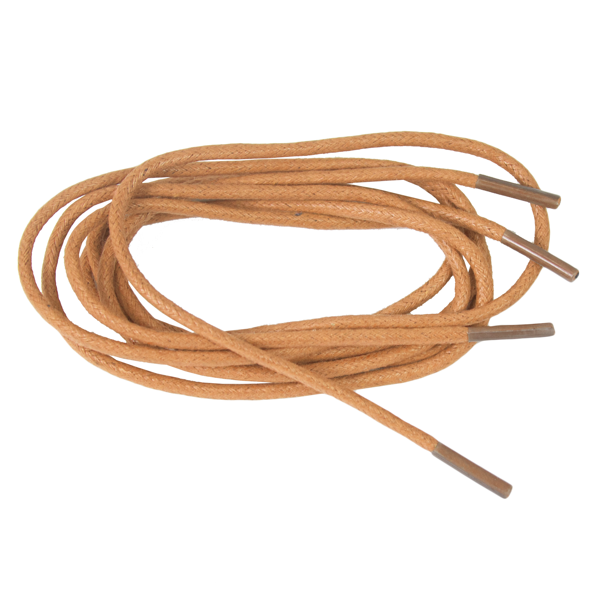 High Quality Leather Shoe Laces