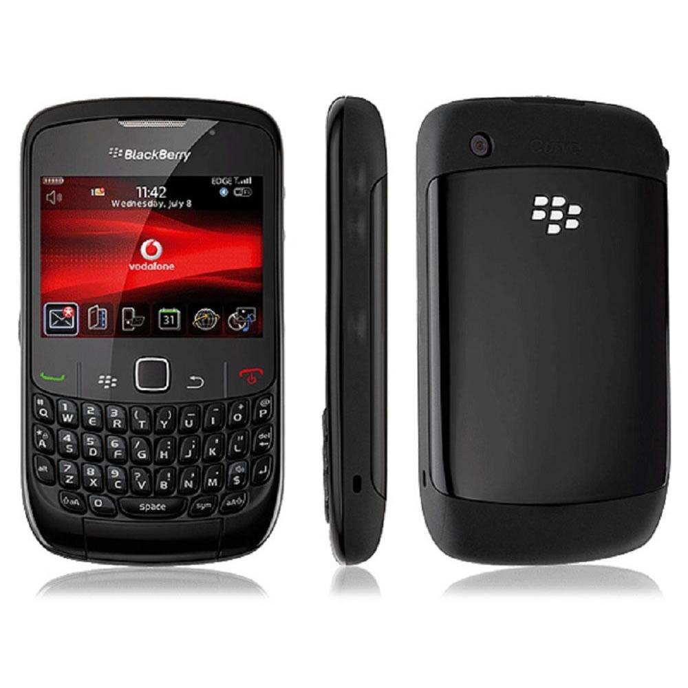 Blackberry In Fashion