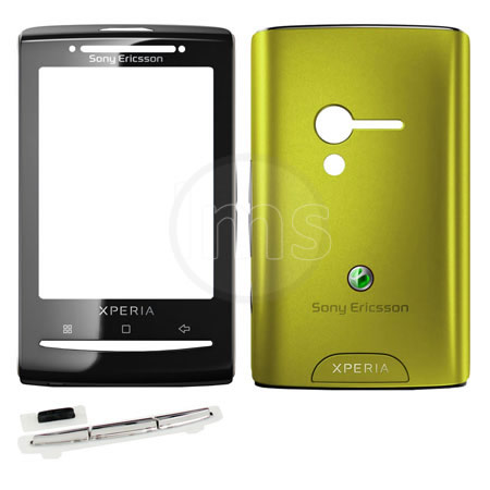 Chipset Snapdragon sony ericsson xperia x10 cases ebay
