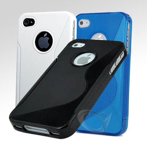 GRIP S-LINE TPU GEL CASE FITS VARIOUS MOBILE PHONES FREE SCREEN PROTECTOR