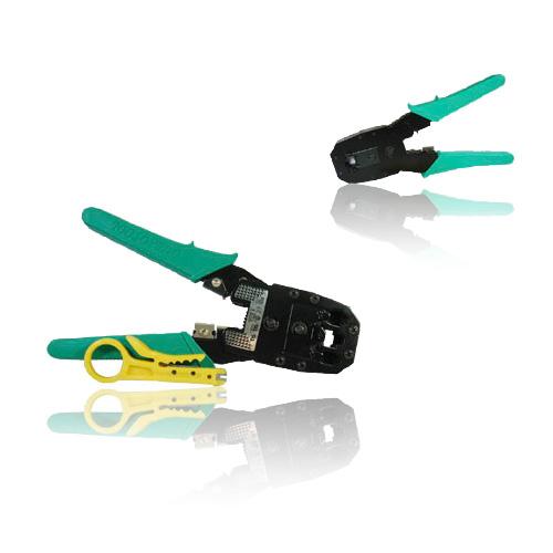 rj45 rj11 crimping tool crimps 8p8c 6p6c 4p4c plugs. Black Bedroom Furniture Sets. Home Design Ideas